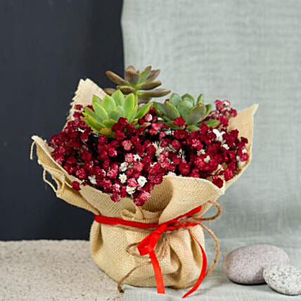 Starry Cupcake Bouquet:Birthday Flowers Delivery To Malaysia