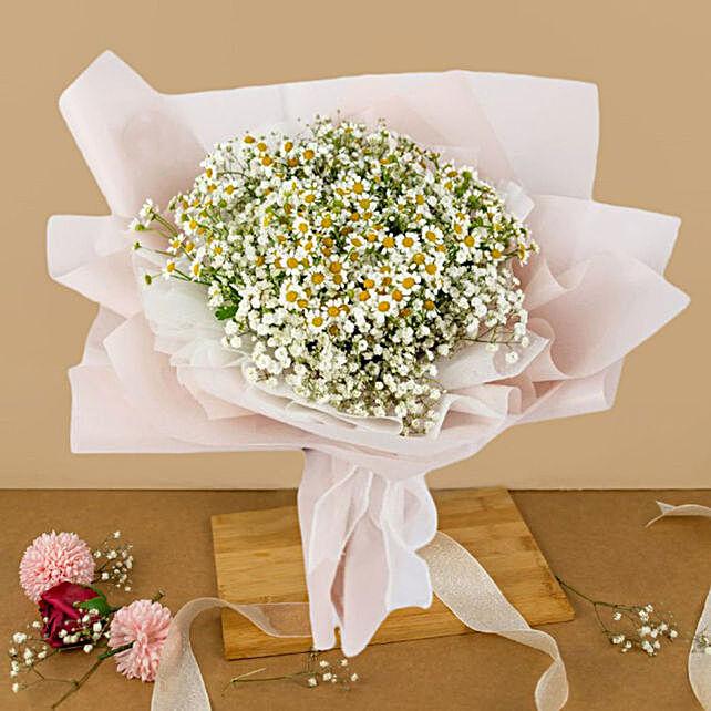 Beautiful Dammy Bouquet