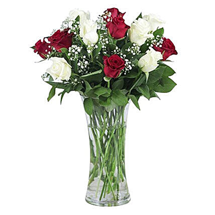 Classic Love:Send Mothers Day Flowers to Mauritius