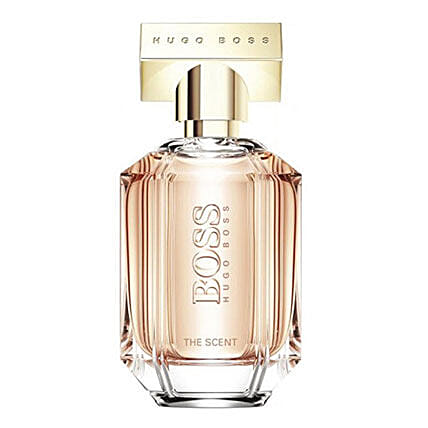 Hugo Boss Perfume:Mothers Day Gift Delivery in Mauritius