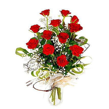 Passionate Love:Send Mothers Day Flowers to Mauritius