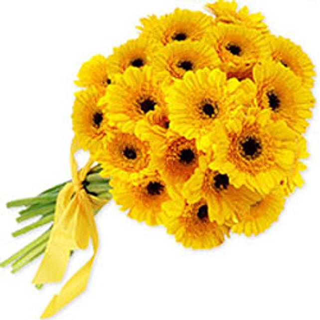 Sunshine Love mor