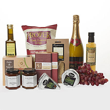 Celebratory Moments Hamper