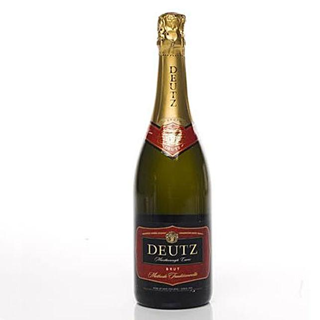 Deutz Brut:Gift for Her New Zealand