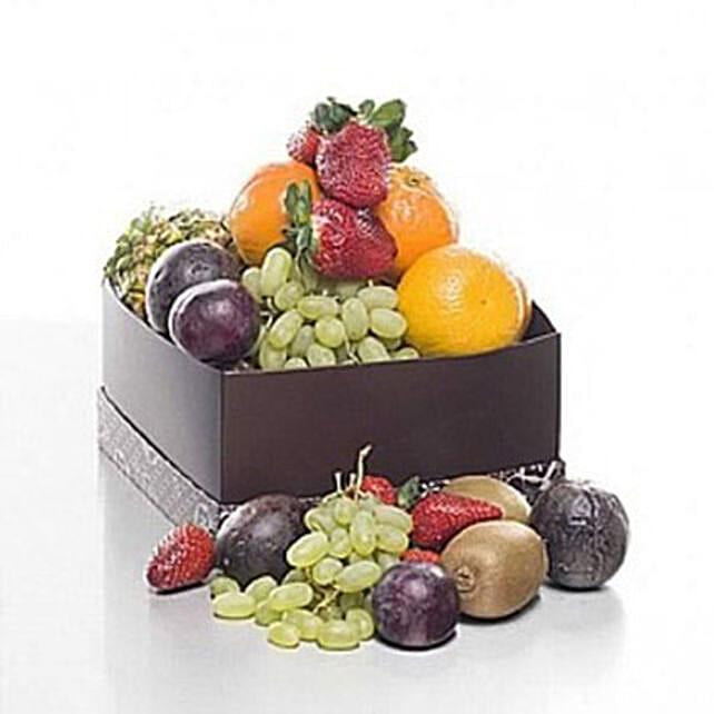 Season's Best Fruits