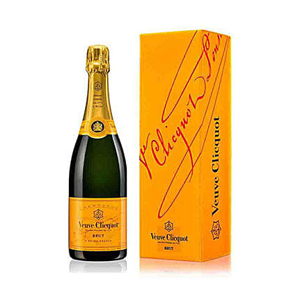Veuve Clicquot:Valentine's Day Gifts to NZ