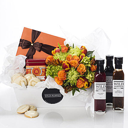 Welcoming Gift Hamper