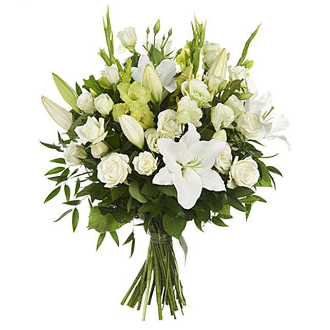 Wild Poppies Classic Bouquet