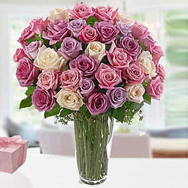 3 Dozen Roses OM:Oman Gift Delivery