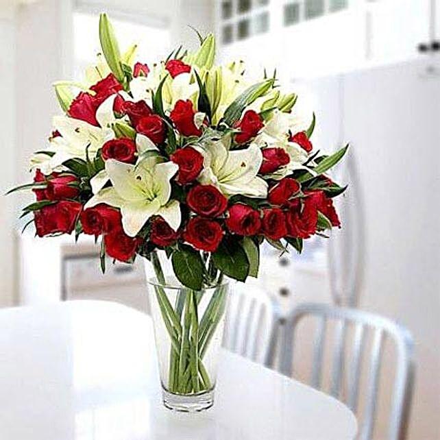 Blooming Love OM