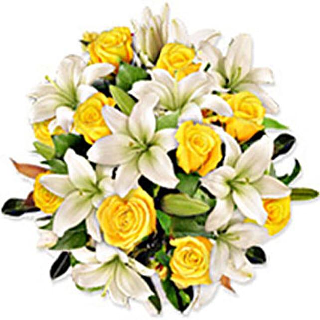 Billionaire Bouquetpak pak