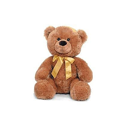 Benson The Bear:Send Anniversary Gifts to Philippines