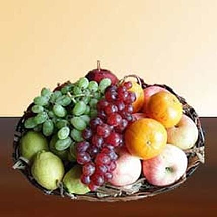 Fruit Bounty-PIL:Grandparents Day Gifts to Philippines