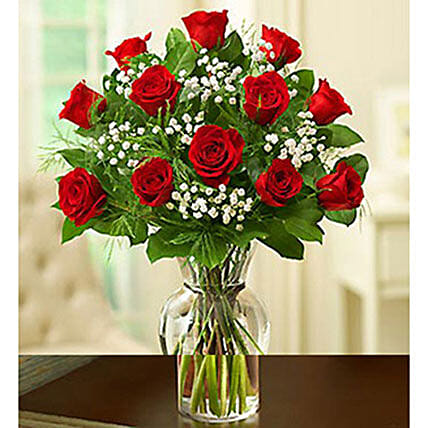 Rose Elegance:Valentine's Day Gift Delivery Philippines