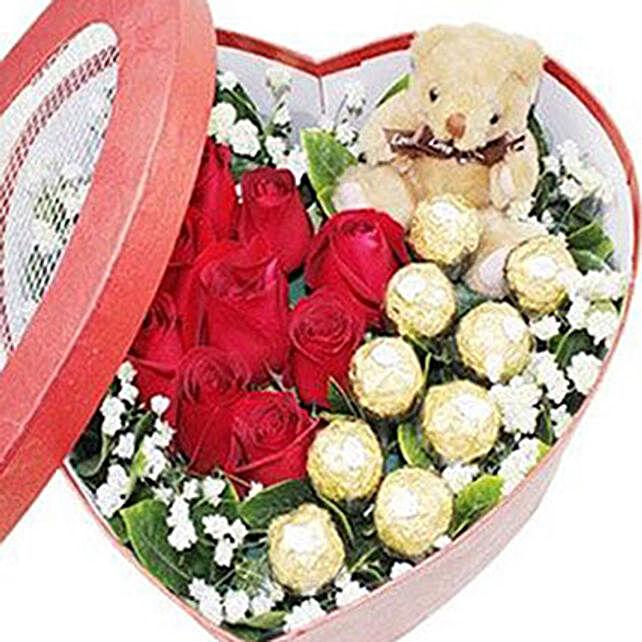 Sweet Gift Of Love