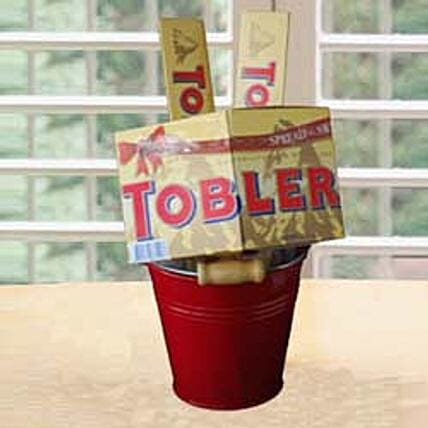 Toblerone Tower-PIL