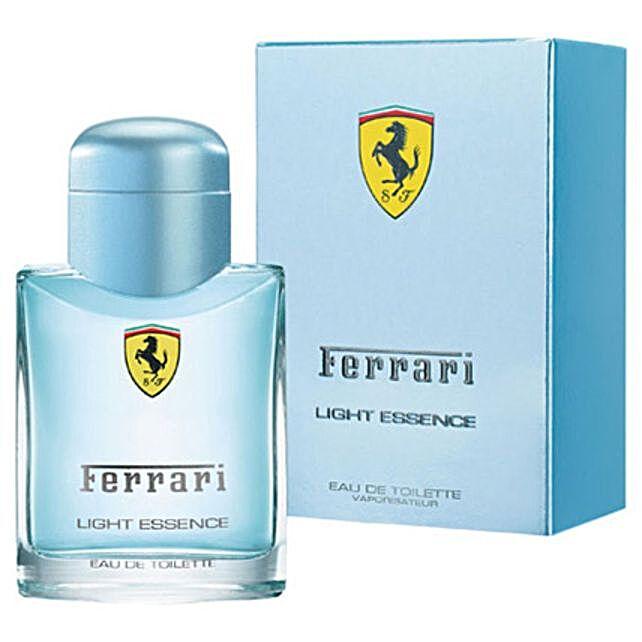 Light Essence By Ferrari For Men Edt