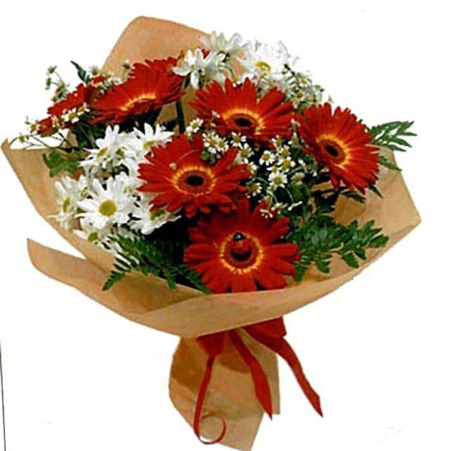Beautiful Flower Bunch