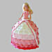 Style Queen Barbie Cake 3Kg Chocolate