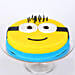 Minion for you Cake 2kg Vanilla