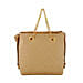 Stylish LaFille Beige Handbag