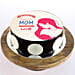 Love Mom Chocolate Photo Cake- 1 Kg