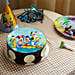 Mickey Clubhouse Chocolate Photo Cake- 2 Kg