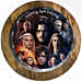 Game Of Thrones Truffle Photo Cake- 2 Kg