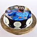 Mohd. Shami Photo Cake- Chocolate 1 Kg