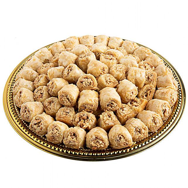 Assorted Cashew Kol w Oshkr Delight