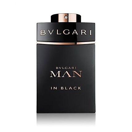 Bvlgari Man In Black Perfume