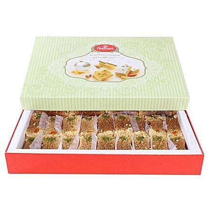 Box of Milk Cake:Send Sweets to Singapore