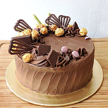 Chocolate Cake:Chocolate Cakes in Singapore
