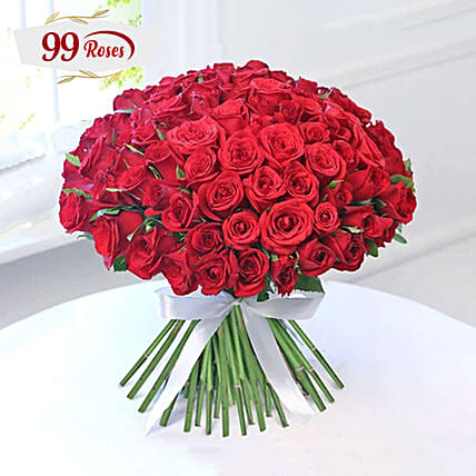 Garden Of Roses:Send Anniversary Gifts to Singapore