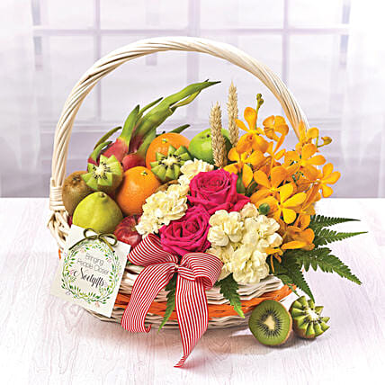 Health And Beauty:Send Mixed Flowers to Singapore