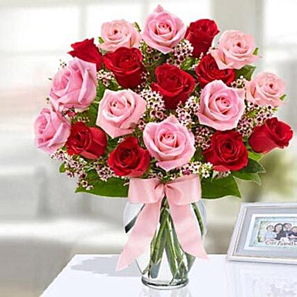 Make me a wish Bouquet:Send Roses to Singapore