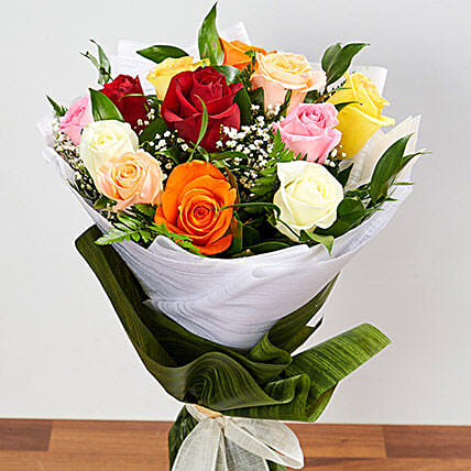 Flower Flower Bunch Flower Bouquet Roses Flowers:Flower Bouquets