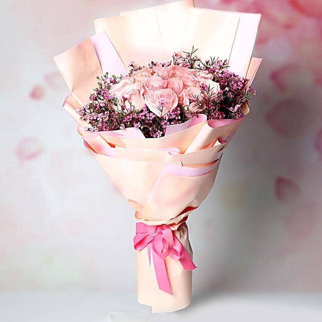 Mystics of Roses Bouquet