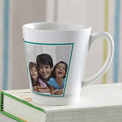 Personalized Father Daughters Mug:Personalised Gifts to Singapore