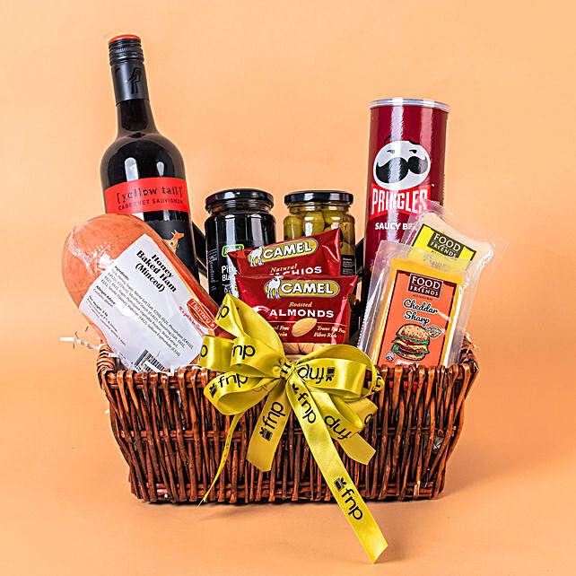 Rosemount Wine Gift Hamper