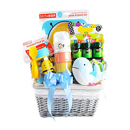 Baby Care Gift Hamper