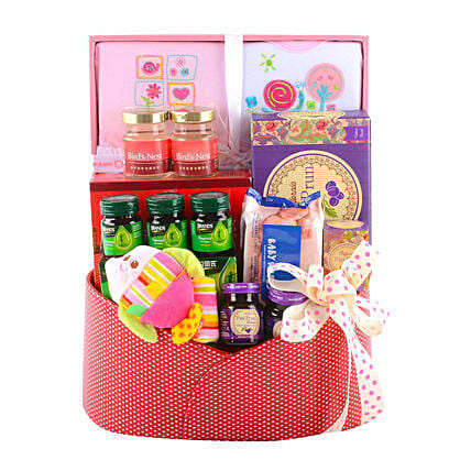 Baby Care Hamper