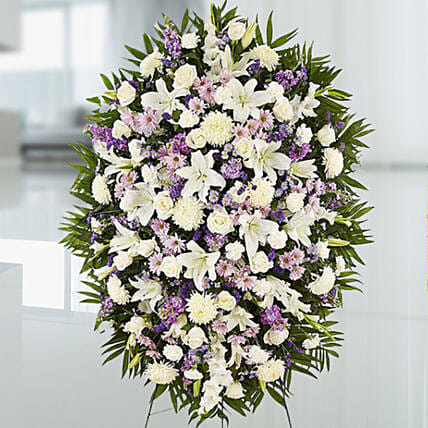 Royal Flower Stand