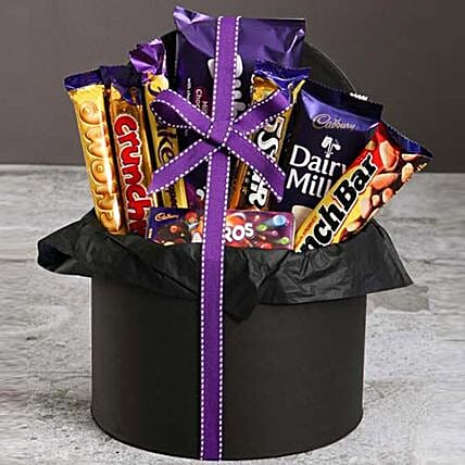 Cadbury Sweet Treats Hamper