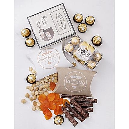 Chocolate Heaven Hamper