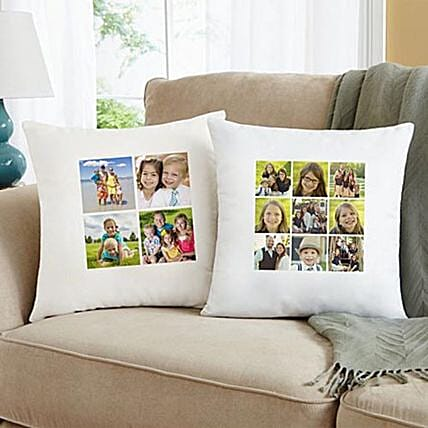 Personalised Special Throw Pillows