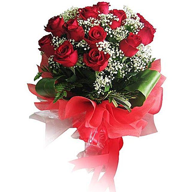 I Love U Rose Pack