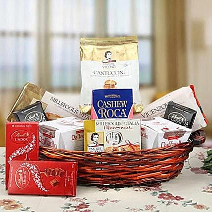 A Delightful Present:Send Eid Gift Hampers to UAE