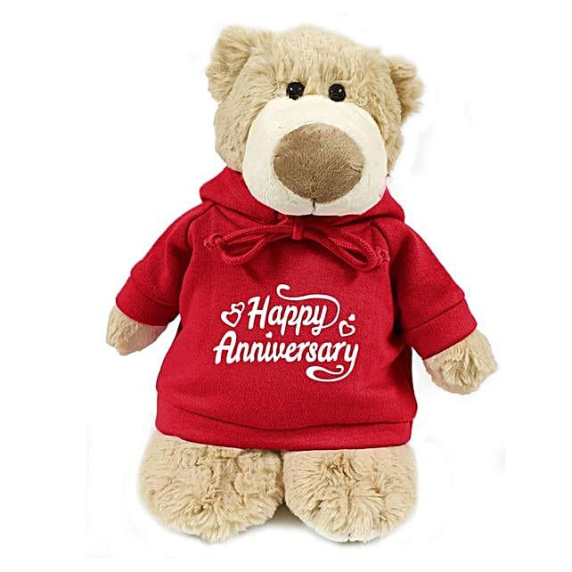 Anniversary Wishes Mascot:Anniversary Gifts  to UAE