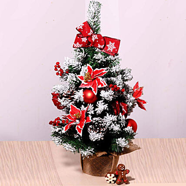 Artificial Xmas Tree:Send Christmas Gifts to UAE